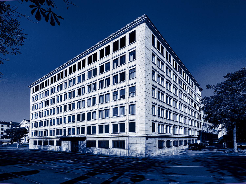 Banque Mirabaud